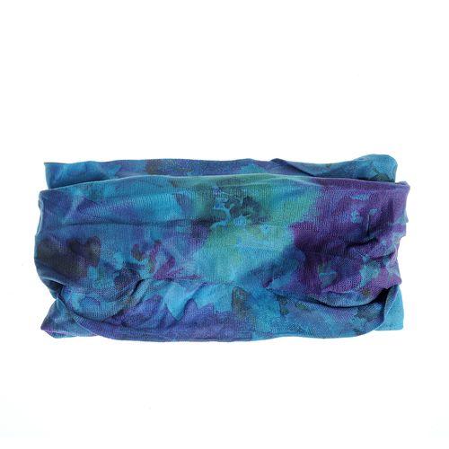 Bentita rasucita, albastra
