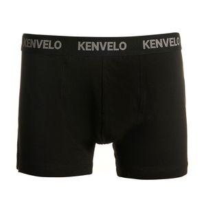 Boxeri negri barbatesti Kenvelo