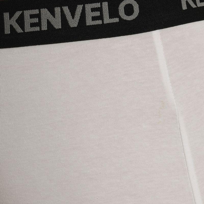 Slip-alb-barbatesc-Kenvelo-detalii-material