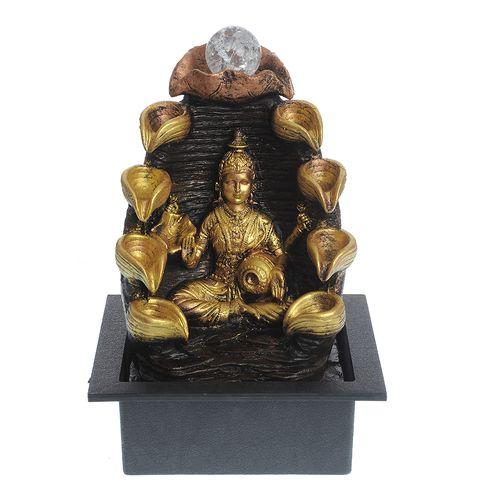 Fantana arteziana, Buddha