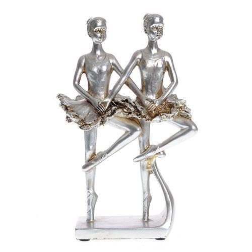 Statueta doua balerine