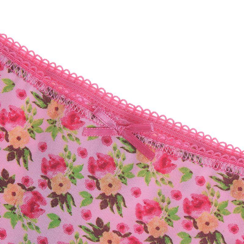 Slip-brazilian-roz-cu-flori-