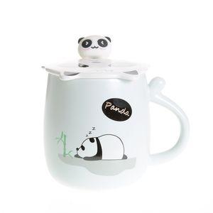 Cana Panda cu lingurita