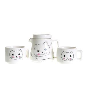 Set ceai pentru doi