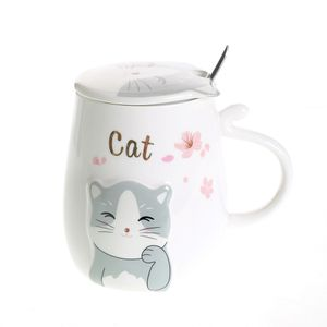 Cana haioasa pisica