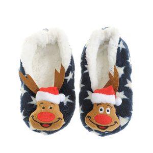 Papuci caldurosi copii
