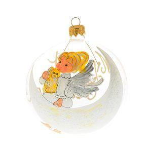 Glob My first Christmas