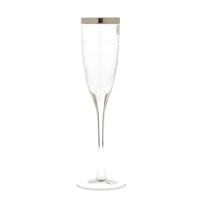 Pahar-sampanie-buza-argintie