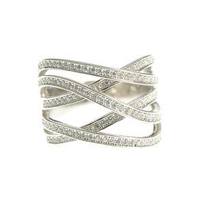 Inel argint dungi petrecute