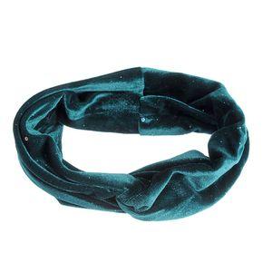 Bentita verde turban