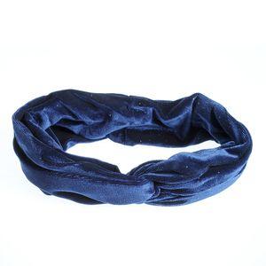 Bentita bleumarin turban
