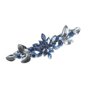 Clama dama floare bleumarin