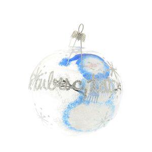 Glob pictat pentru tati