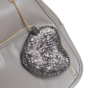 Rucsac cu portofel inima
