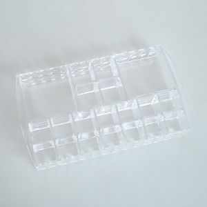 Organizator transparent