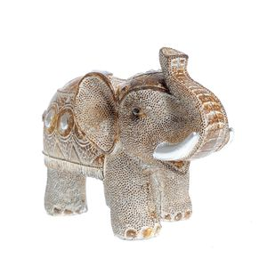Elefant decorativ statueta