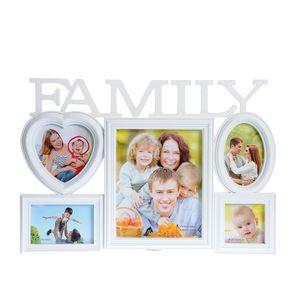 Colaj foto family