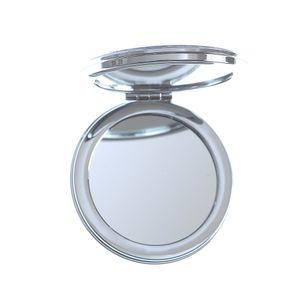 Oglinda rotunda de poseta