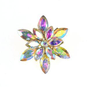 Brosa martisor floare