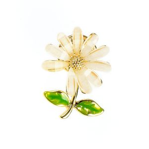 Brosa martisor floare de primavara