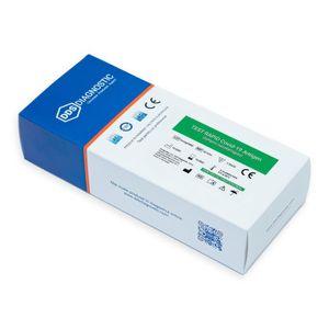 Test rapid Antigen  Covid  19, 2 buc/set