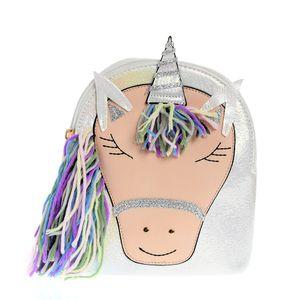 Rucsac mini cu unicorn