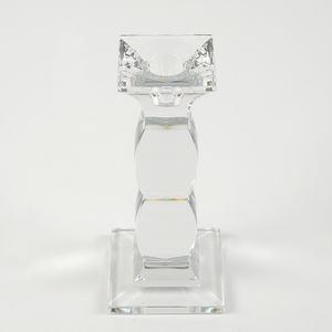 Sfesnic cristal transparent