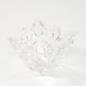 Bol piramida cristal