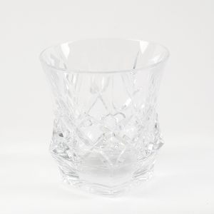 Set whisky 6 pahare cristal
