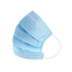 Masca protectie 3 straturi set 50 buc