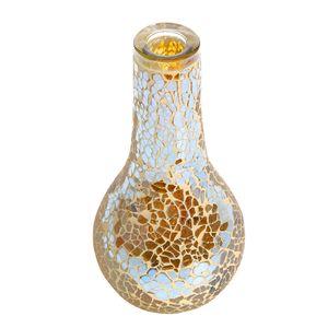Vaza mozaic forma para