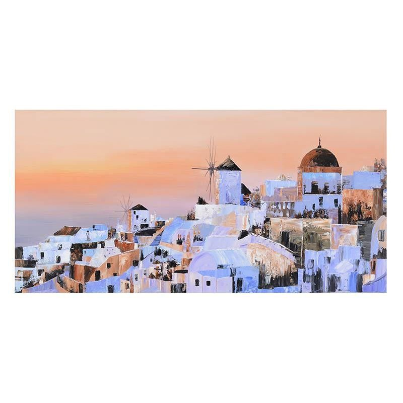 tablou-peisaj-Grecia