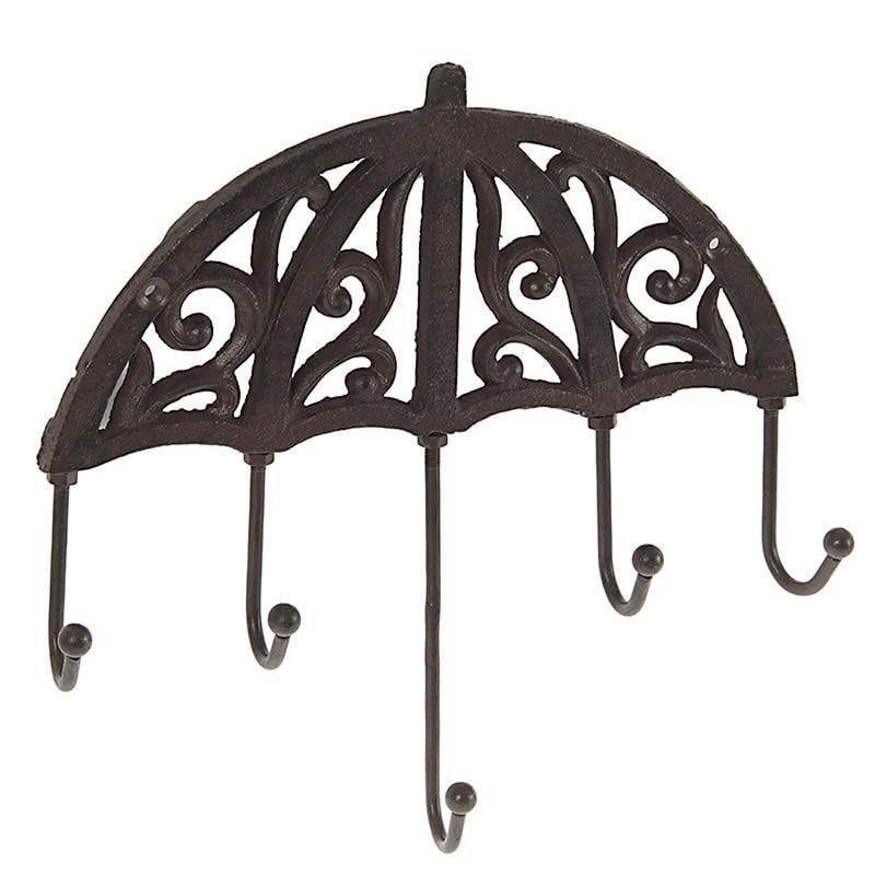 Cuier-metalic-tip-umbrela