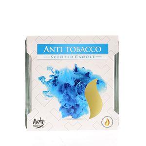 Lumanare 3 culori anti tutun