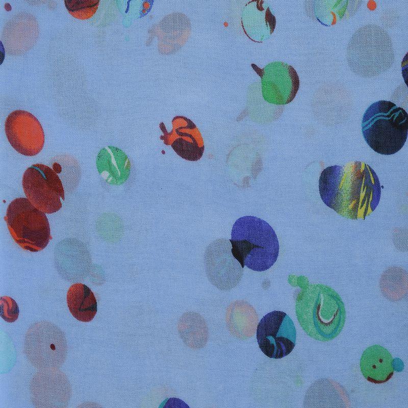 Esarfa-bleu-buline-coloarate