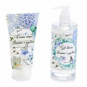 Set 2 produse cosmetice cu Iasomie