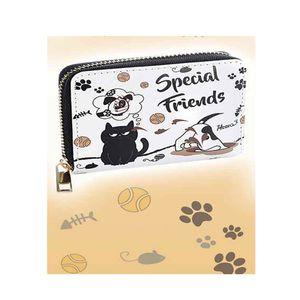 Mini portofel Sepcial Friends