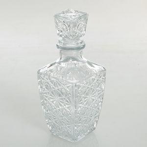 Sticla pentru bauturi fine