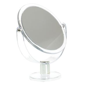 Oglinda cu picior pentru make up