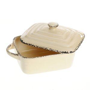 Vas din ceramica pentru gatit