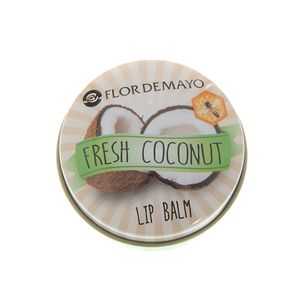 Balsam de buze cu cocos