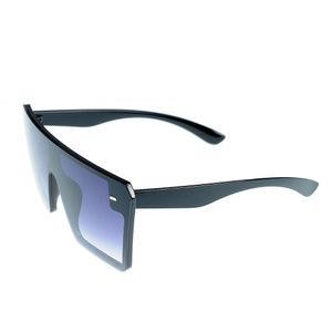 Ochelari de soare cu lentila patrata
