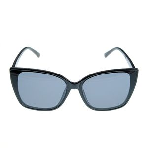 Ochelari de soare cu lentile negre