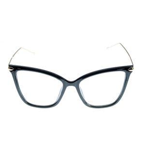 Ochelari clasici cu rama neagra