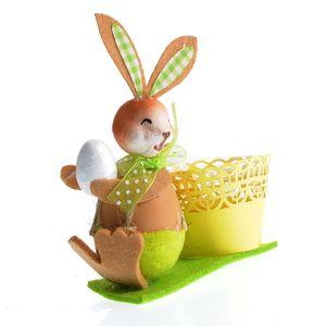 Decoratiune de Paste cu iepure