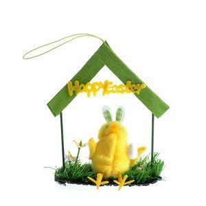 Decoratiune Happy Easter