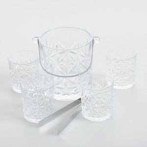 Frapiera din sticla