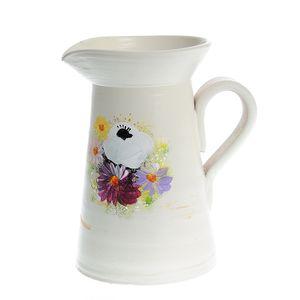 Vaza ceramica tip ulcior 20 cm