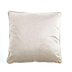 Perna de catifea 45 x 45 cm