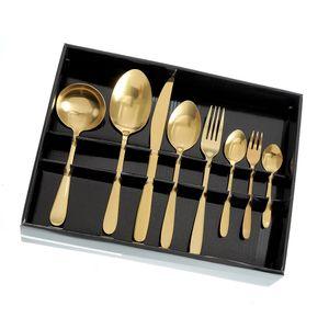 Set auriu de tacamuri 39 piese